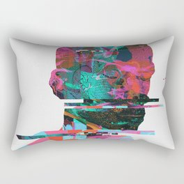 PORTRAIT_0003.SVG Rectangular Pillow