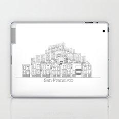 Untapped San Francisco Laptop & iPad Skin