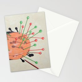 pincushion n. 1 Stationery Cards