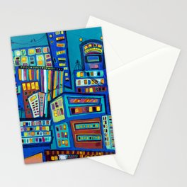 The Lost Art of Communication Stationery Cards