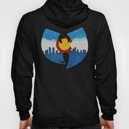 Mile High Wu Tang #2 Hoody