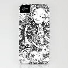 Weeping Widow Slim Case iPhone (4, 4s)