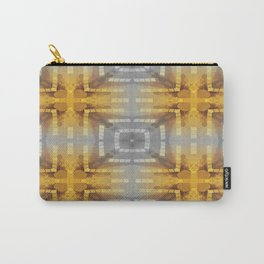 CLASSICAL GEOMETRY Carry-All Pouch