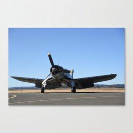 Corsair 799 Canvas Print