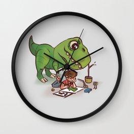 It's Me, Wall Clock