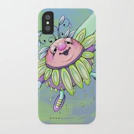 GRANNA SUNNY iPhone Case