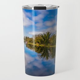 Kennet and Avon Canal Travel Mug