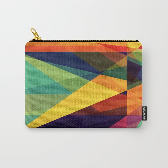Shine one me Carry-All Pouch