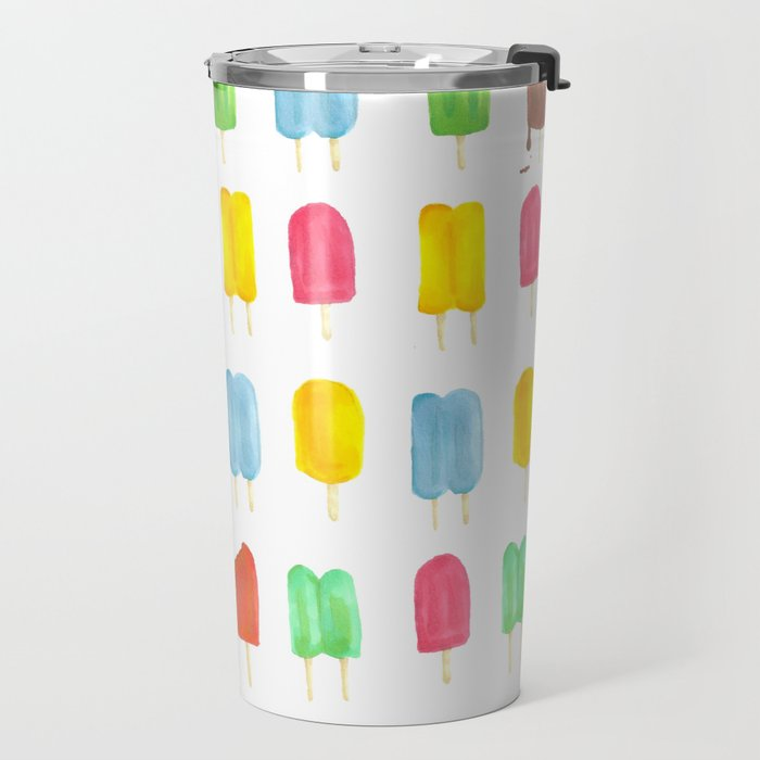 Summer Pop Travel Mug