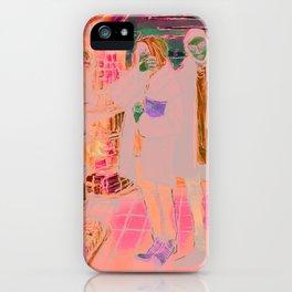 2Jae iPhone Case