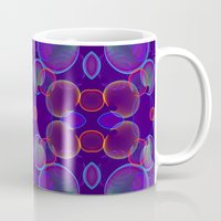 bubbles Mugs featuring Bubbles by ARTDROID