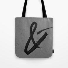 &4 Tote Bag