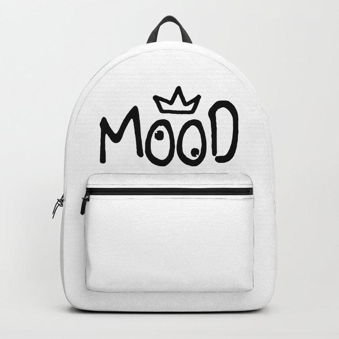 Mood #4 Backpack