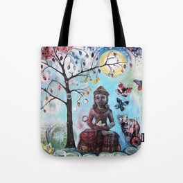 On Becoming True Tote Bag