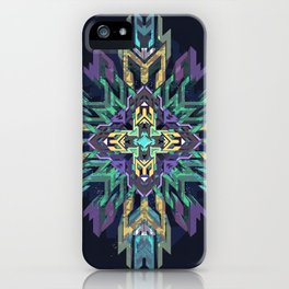 // Point of Access iPhone Case