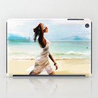 thailand iPad Cases featuring Thailand by tatiana-teni