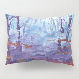 Forest Spirits Pillow Sham