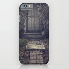 how to disappear completely Slim Case iPhone 6s