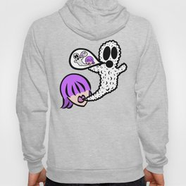 Inception Ghost Hoody