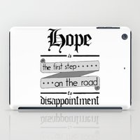 warhammer iPad Cases featuring Librarian quote, Warhammer 40K by ZsaMo Design