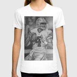 Dak Prescott T-shirt