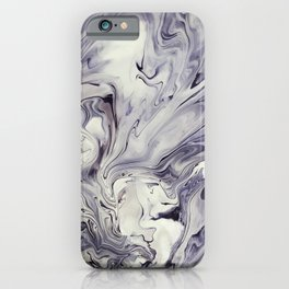 Obsidian iPhone Case