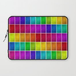 Knock, Knock. Who's there? Laptop Sleeve