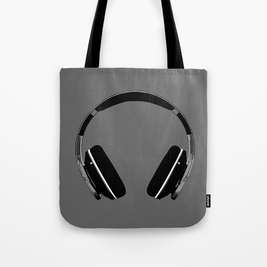 Music To My Ears Tote Bag
