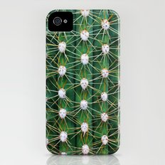 Pin Cushion iPhone (4, 4s) Slim Case