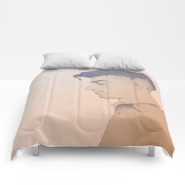 Alex Turner Comforters