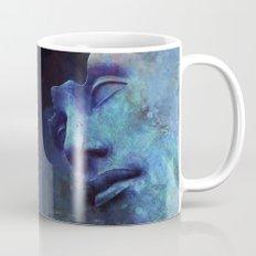 Strange Face Mug