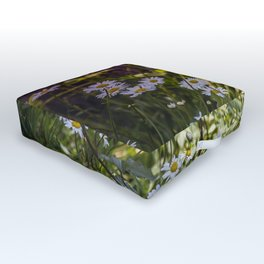 Continuous Matters Outdoor Floor Cushion