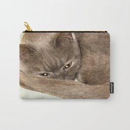 Selkirk Rex Carry-All Pouch