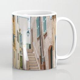 Provence France Street Coffee Mug