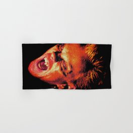 The Lost Boys David Stained Glass Hand & Bath Towel
