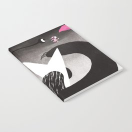 JUMPABYE Notebook