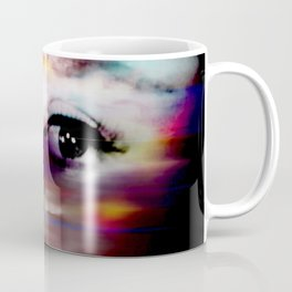 Burning Eyes 01 Coffee Mug