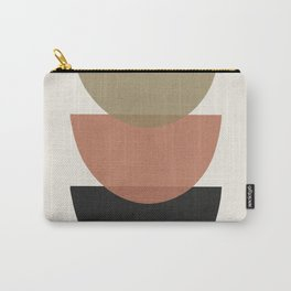 Minimal Abstract Art 22 Carry-All Pouch
