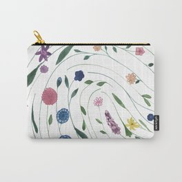 Green Thumb Carry-All Pouch