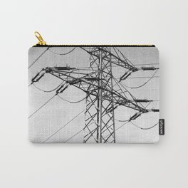 pole of power Carry-All Pouch