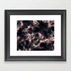 RoAndCo Framed Art Print