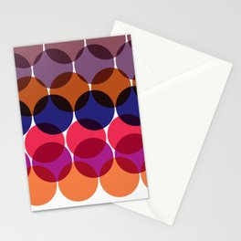 Layover, Dottie Stationery Cards