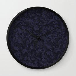 Nature Morte Wall Clock