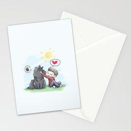 SmushyFace Stationery Cards