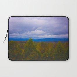 Evergreen Laptop Sleeve