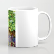 Jungle of colors Mug