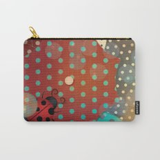 Ladybug - Lost in the dots Carry-All Pouch
