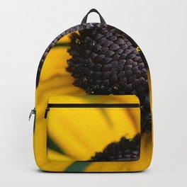 flower center Backpack