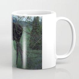 Evening Missy walking Coffee Mug
