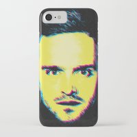 "jesse pinkman iPhone & iPod Cases featuring Breaking Bad ""Jesse Pinkman"" by Steal This Art"